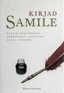 Daniel Gotlieb Kirjad Samile 1
